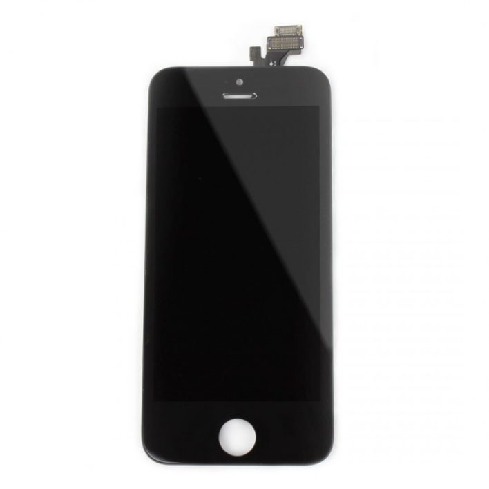 Ecran complet – Iphone 5 noir