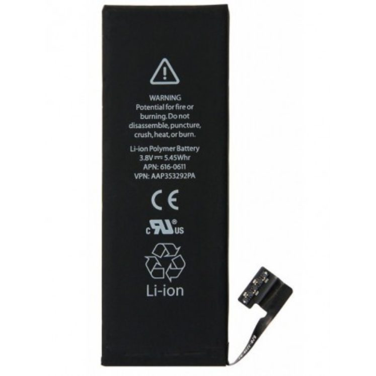 Batterie compatible iPhone 6