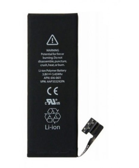 Batterie compatible iPhone 5
