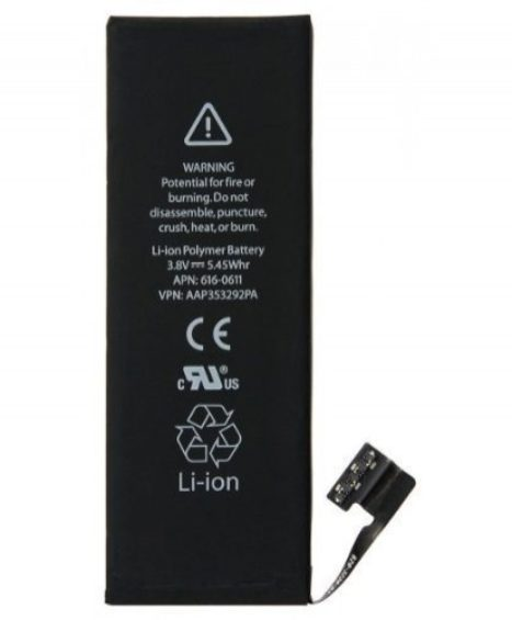 Batterie compatible iPhone 7
