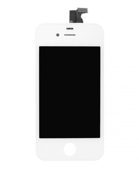 Ecran complet – Iphone 4 blanc