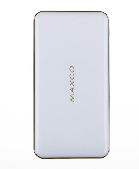 Power Bank Carbon 10000 mAh