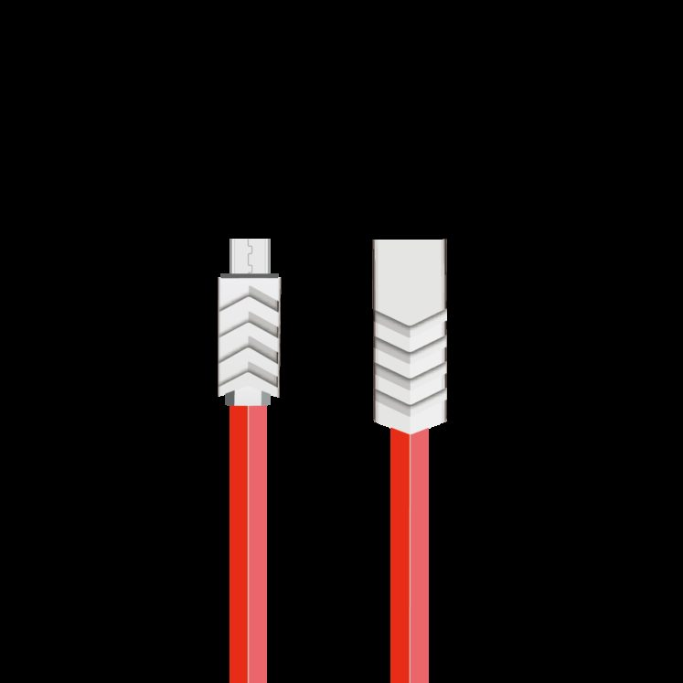Cable Micro USB wave serie