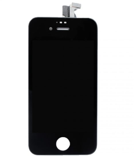 Ecran complet – Iphone 4 noir