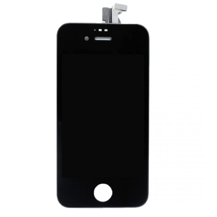 Ecran complet – Iphone 4s noir