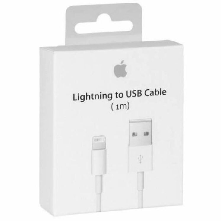 Câble original lightning USB