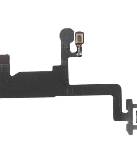 Nappe Power + flash + micro secondaire –iPhone 6