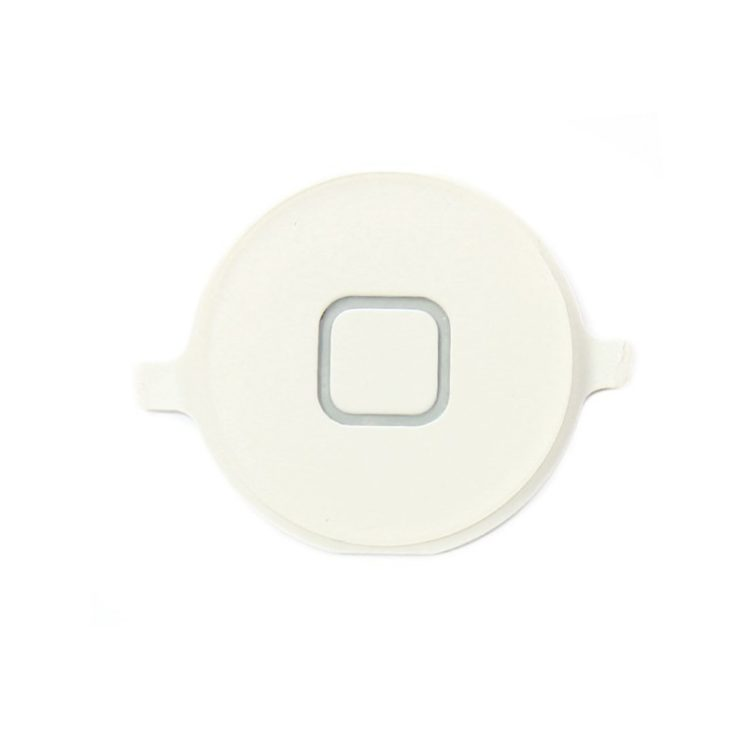 Bouton Home Blanc – iPhone 4S