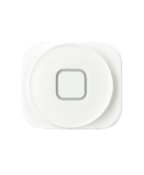 Bouton home blanc – iPhone 5