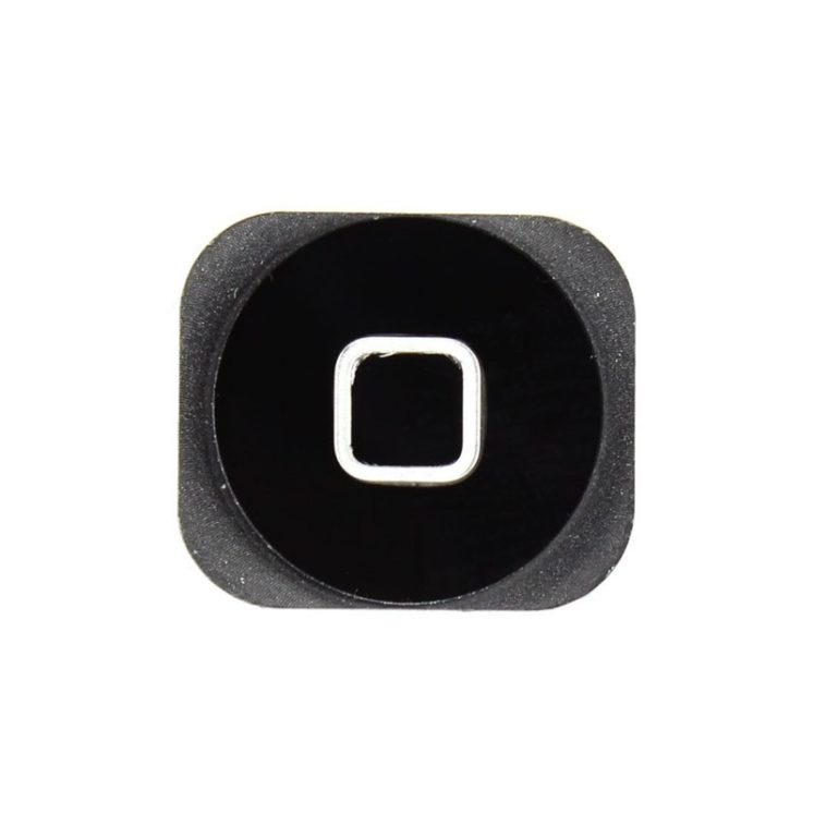 Bouton home noir – iPhone 5