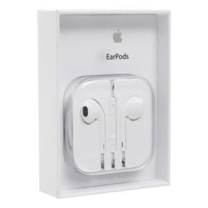 Kit piéton iphone 5/6 Origine Earpods