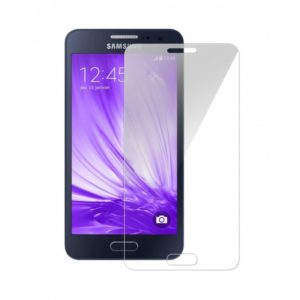 Samsung Galaxy A3 2015 Film de protection en verre trempé 2.5D