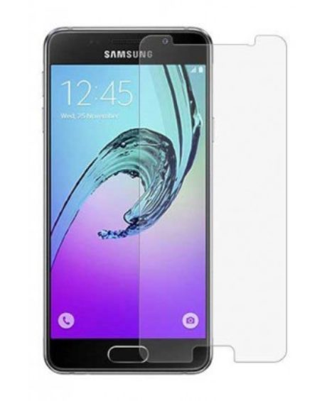 Samsung Galaxy A3 2017 Film de protection en verre trempé 2.5D