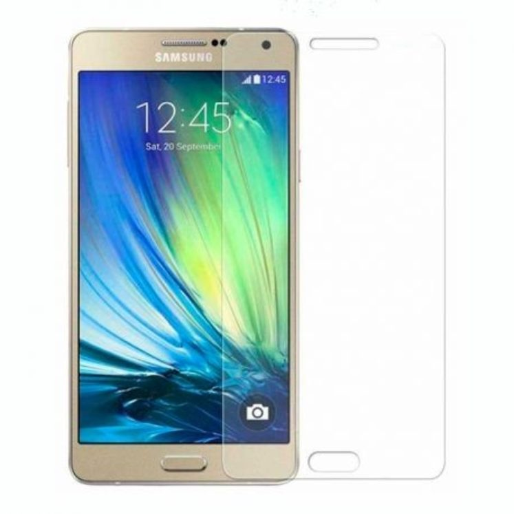Samsung Galaxy A7 (A700F) Film de protection en verre trempé 2.5D