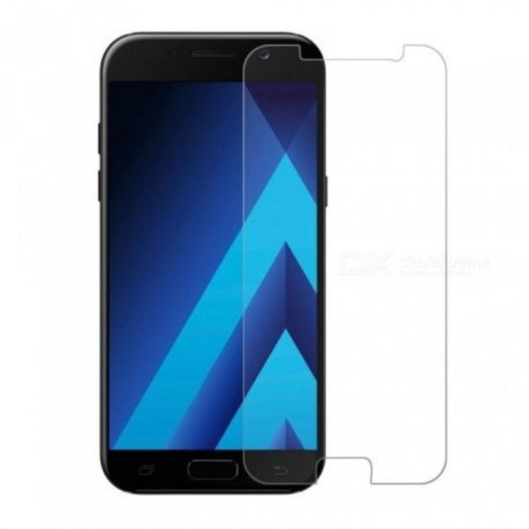 Samsung Galaxy A7 2017 Film de protection en verre trempé 2.5D