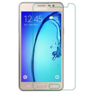 Samsung Galaxy J3 (J300F) Film de protection en verre trempé 2.5D