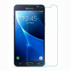 Samsung Galaxy J7 (J700F) Film de protection en verre trempé 2.5D