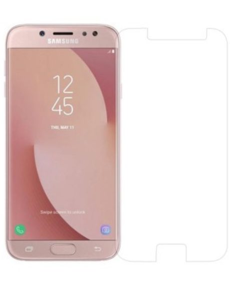 Samsung Galaxy J7 2017 Film de protection en verre trempé 2.5D
