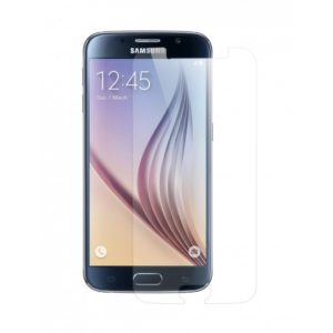 Samsung Galaxy S6 Film de protection en verre trempé 2.5D