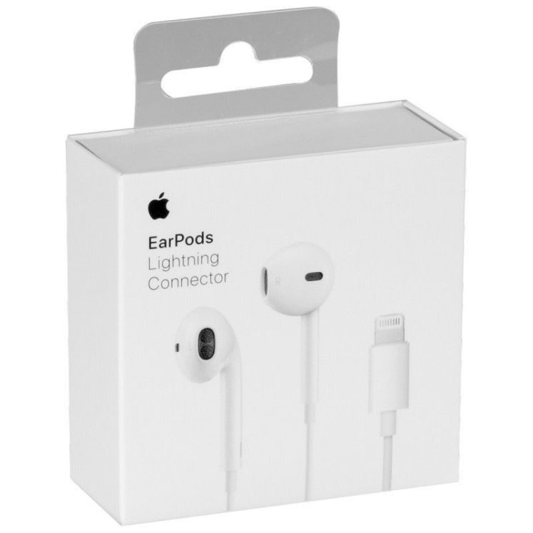Kit piéton iphone 7/7 plus Original Earpods